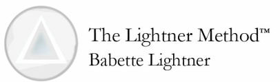 The Lightner Method Babette Lightner's approach to well-being, movement and learning, a pedagogy of empowermnent.
